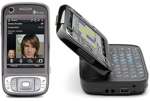 Video drivers for HTC Kaiser a reality? 7