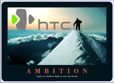 HTC unaffected by recession, raises shipment forecasts 1