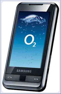 Samsung Omnia software walkthrough video 10
