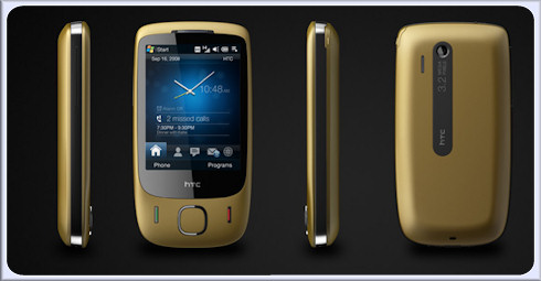 htc touch 3g specs mspoweruser rh mspoweruser com T-Mobile 3G HTC with Google HTC myTouch Slide 3G Red