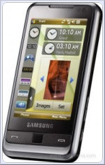 Samsung Omnia coming to AT&T October 7 as Mirage? 1