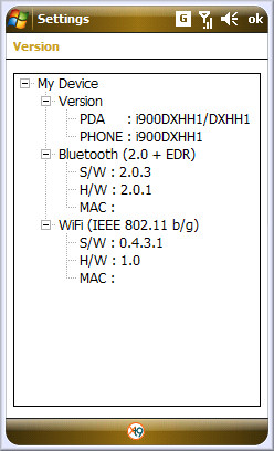 New ROM Update for Samsung Omnia available 2
