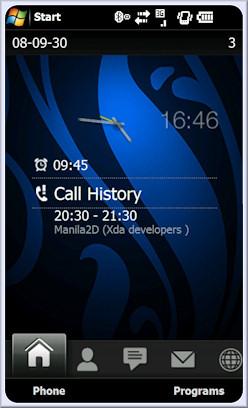 Battle of the UI's - TouchFlo comes to SE Xperia 1
