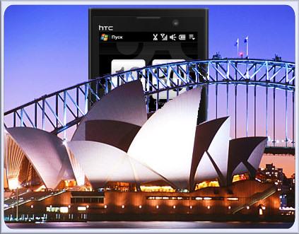HTC Max 4G going down under? 12