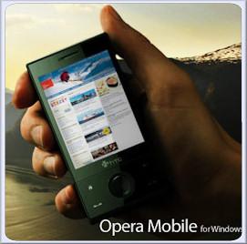 Tip: Adblock for Opera Mobile 1