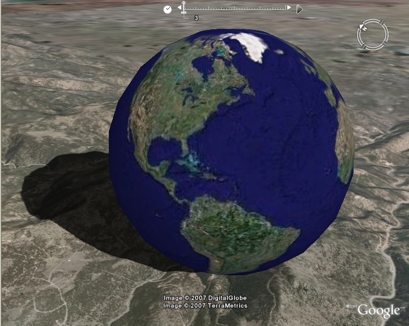 google earth download for mobile android