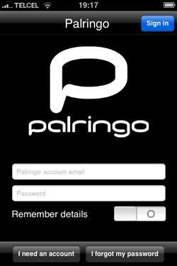 Palringo- Instant Messaging made easy - MSPoweruser