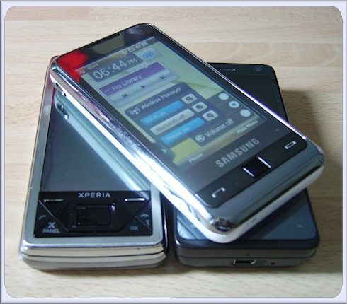 The funnest Windows Mobile phone ever 3