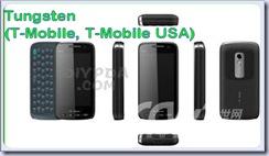 T-Mobile Tungsten