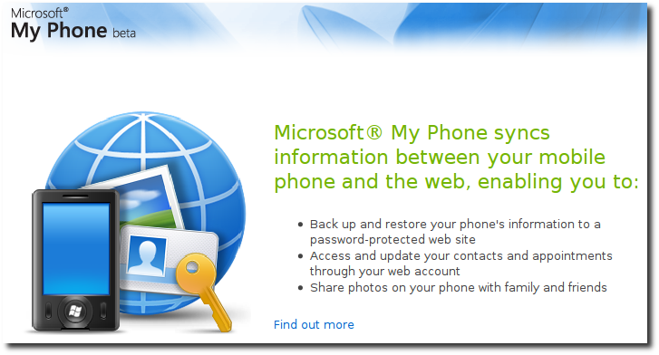 Microsoft Skybox is MyPhone and Almost Ready  1