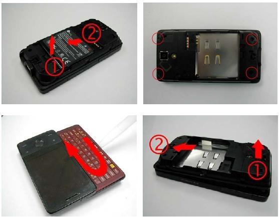 htc touch pro repair manual open source user manual u2022 rh dramatic varieties com HTC Touch Diamond HTC HD Mini Specs