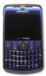 I Am Going To Assume Its The Treo And Blackberry Effect Cause Apparently It Is A High Demand For These Qwerty Devices Over Here In US Possible