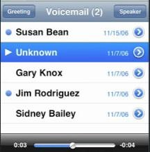 Visual Voicemail for Windows Mobile comes officially to T-Mobile Germany 7
