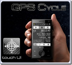 gpscycle