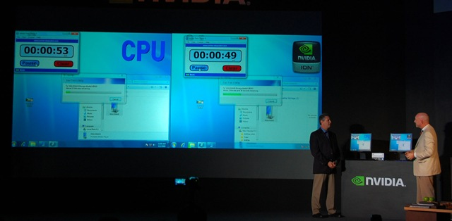 Windows 7 to feature easy and fast video transcoding for mobile devices 2