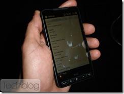 HTC-Leo