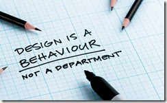 design-is-a-behaviour