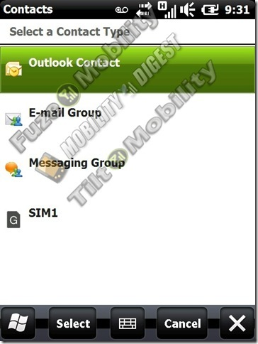 groupcontacts