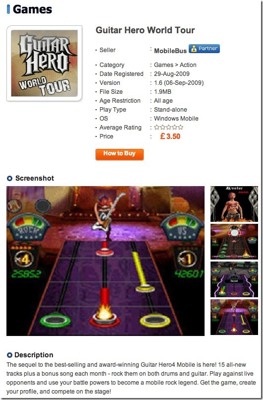samsung-application-store-guitar-hero