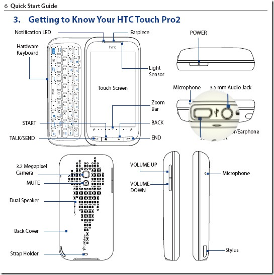 us cellular htc touch pro 2 manual available confirms windows rh mspoweruser com HTC Phones htc touch pro 2 manual pdf