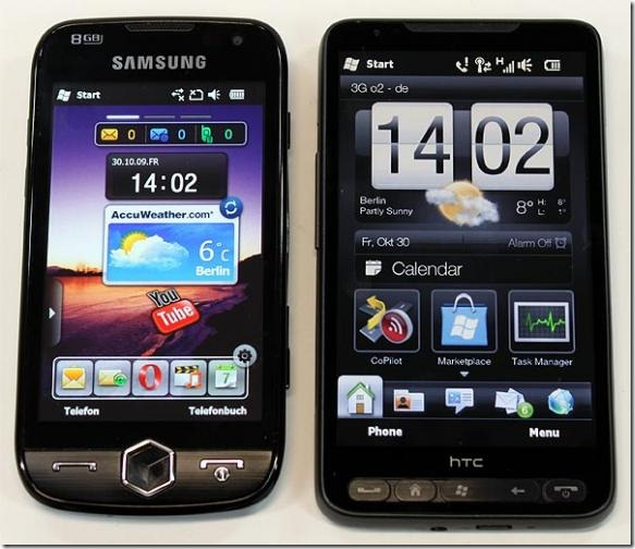 Great things of 2009 No. 2 – Capacitive screens 1