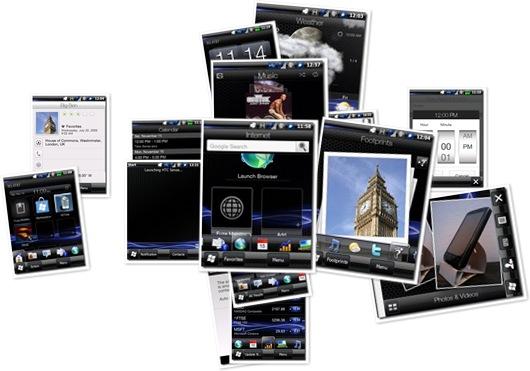 View VGA TF3D 2.5