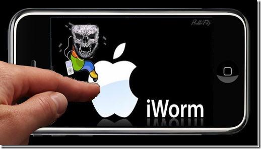 iphoneworm