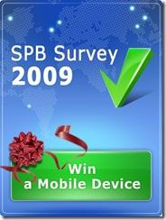 survey2009