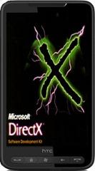 wm7directx