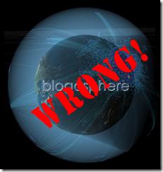 blogospherewrong