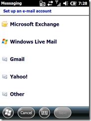 EmailPicker