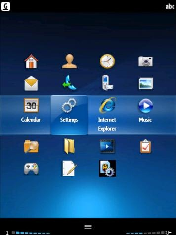 "Windows ""Mobile"" 7 – Photon screenshots 6"