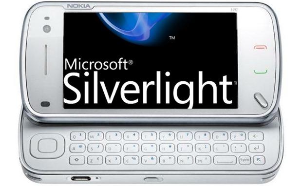 n97silverlight