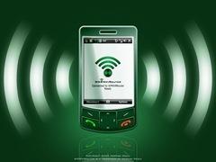 phone-running-wmwifirouter