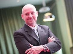 Dan Neary, Skype VP for Asia Pacific