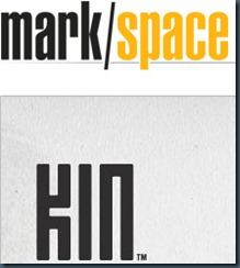 Mark/Space and KIN