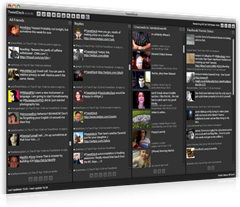 Tweetdeck is coming to the mobile web.