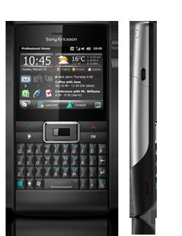 Sony Ericsson M1i