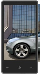 Chevrolet Volt and Windows phone 7