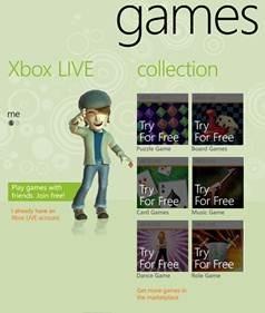 Xbox Live avatar on Windows Phone 7