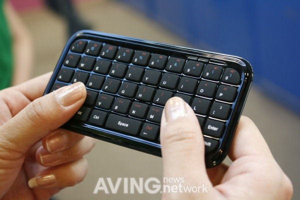 Lapara Bluetooth Keyboard