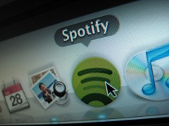 Spotify coming to Windows Mobile
