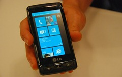Windows phone 7 developer phone