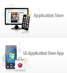 LG is launching its Windows Mobile app store in 23 countries