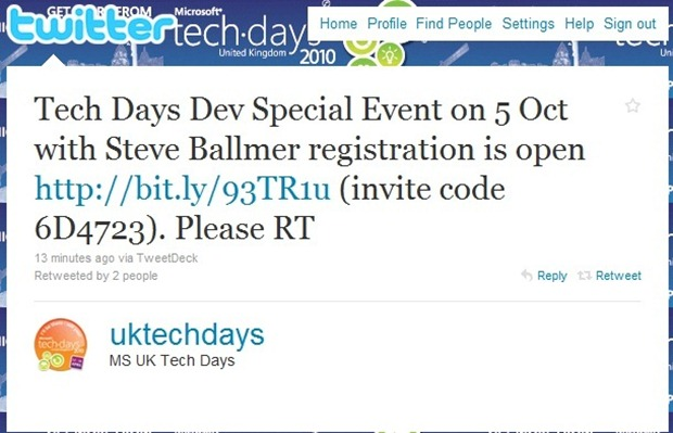 Is Windows Phone 7 being launched on the 5th October?