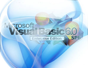 Silverlight and visual basic come together for the first time.