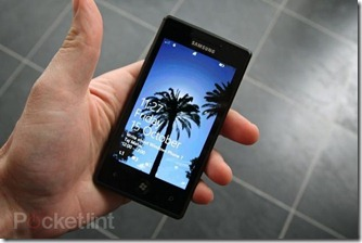 Windows Phone 7 will make users happy