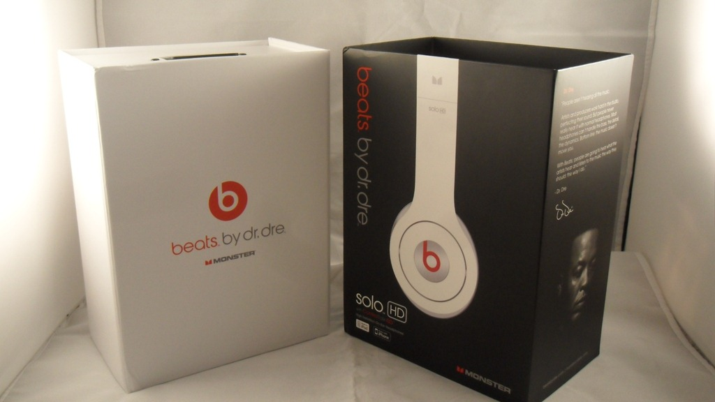 Beats By Dr. Dre Review 4