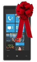 windowsphone7gift
