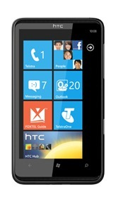 HTC-HD7-on-Next-G-network-front-lores